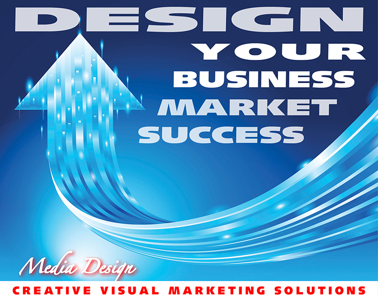 Creative Visual Marketing Solutions Design Your Business Marketing Success photo